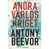 Antony beevor andra världskriget Böcker Andra världskriget (Storpocket, 2013)