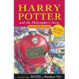 Harry potter and the philosophers stone Böcker Harry Potter and the Philosopher's Stane (Pocket, 2018)