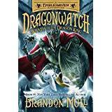 Brandon mull Böcker Wrath of the Dragon King (Dragonwatch)