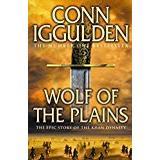 Conn iggulden Böcker Wolf of the Plains (Conqueror): 1