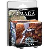 Sällskapsspel Fantasy Flight Games Star Wars: Armada Imperial Fighter Squadrons II