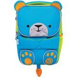 Väskor Trunki Toddlepak Backpack - Bert