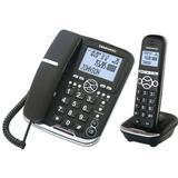 Fast Telefoni Daewoo DTD-5500 Twin