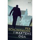 Schlingmann Böcker I maktens öga (Pocket, 2018)