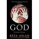God a human history Böcker God: A Human History