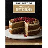 Best i test Böcker The Best of America's Test Kitchen 2019: Best Recipes, Equipment Reviews, and Tastings
