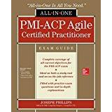Phillips the one Böcker Pmi-Acp Agile Certified Practitioner All-In-One Exam Guide