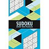 Sudoku Böcker Sudoku (B640s 2018)