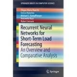 Computer science an overview Böcker Recurrent Neural Networks for Short-Term Load Forecasting: An Overview and Comparative Analysis (SpringerBriefs in Computer Science)