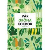 Vår kokbok Vår gröna kokbok (Inbunden, 2018)