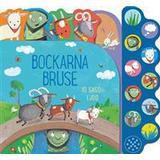 Bockarna bruse Böcker Bockarna Bruse (Board book, 2018)