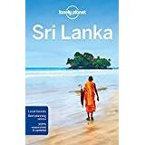 Lonely planet Böcker Lonely Planet Sri Lanka (Häftad, 2018)
