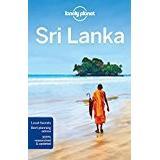 Lonely planet sri lanka Böcker Lonely Planet Sri Lanka (Häftad, 2018)