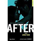 Anna todd Böcker After, Tome 2 : After we collided