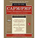 Phillips the one Böcker Capm/Pmp Project Management Certification All-In-One Exam Guide, Fourth Edition (Inbunden, 2018)