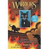 Erin hunter warriors Böcker Warriors: Ravenpaw's Path: Shattered Peace, A Clan in Need, The Heart of a Warrior (Warriors Manga)