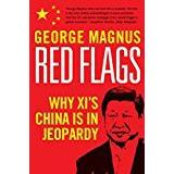 Red flags Böcker Red Flags: Why Xi's China Is in Jeopardy