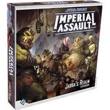 Miniatyrspel Fantasy Flight Games Star Wars: Imperial Assault Jabba's Realm