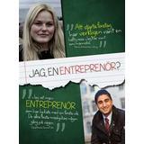 Jag, en Böcker Jag en entreprenör? (E-bok, 2015)