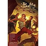 Omnibus buffy Böcker Buffy Omnibus: Tales (Buffy the Vampire Slayer)