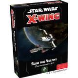 Miniatyrspel Fantasy Flight Games Star Wars: X-Wing Scum & Villainy