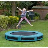 Studsmatta Jumpking InGround Trampoline 366cm