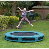 Studsmatta Jumpking InGround Trampoline 430cm