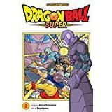 Pocket dragon ball böcker Dragon Ball Super 2 (Pocket, 2017)