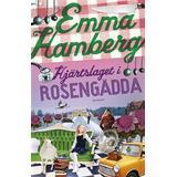 Rosengädda Böcker Hjärtslaget i Rosengädda (Pocket, 2018)