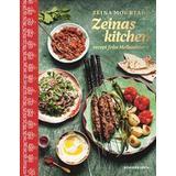 Zeinas Böcker Zeinas kitchen: Recept från Mellanöstern med omnejd (Inbunden, 2018)