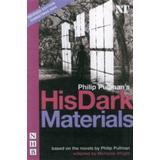 His dark materials Böcker His Dark Materials (Häftad, 2004)
