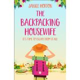 Backpacking Böcker The Backpacking Housewife