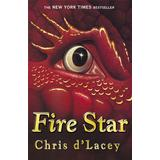 The last dragon Böcker The Last Dragon Chronicles: Fire Star (Storpocket, 2005)