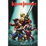 Killer instinct Böcker Killer Instinct Vol. 1
