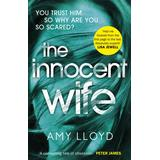 Lee child Böcker The Innocent Wife: The breakout psychological thriller of 2018, tipped by Lee Child and Peter James
