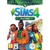 The sims download PC-spel The Sims 4: Seasons