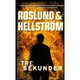 Roslund hellström Böcker Tre sekunder (Pocket, 2018)