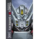 Transformers idw Böcker Transformers: IDW Collection Phase Two Volume 8