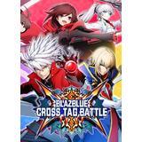 Blazblue PC-spel BlazBlue: Cross Tag Battle - Deluxe Edition