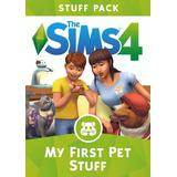 The sims 4 first pet stuff PC-spel The Sims 4: My First Pet Stuff