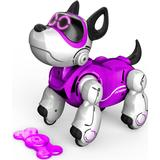 Interactive Robots Silverlit Pupbo