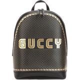 Ryggsäckar Gucci Guccy Medium Backpack - Black