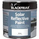 Roof Paint Blackfriar Professional Solar Reflective Roof Paint White 5L