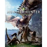 Monster hunter world pc PC-spel Monster Hunter: World Deluxe Edition
