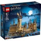 Building Toys Lego Harry Potter Hogwarts Castle 71043