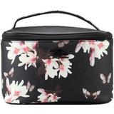 Sminkväskor Gillian Jones Beauty Box - Black Butterfly