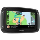 GPS-mottagare TomTom Rider 500