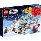 Advent Calendar Lego Star Wars Advent Calendar 2018 75213