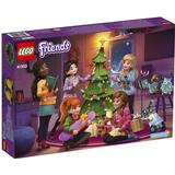 Advent Calendar Lego Friends Advent Calendar 2018 41353