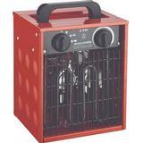 Fläkt 230v Malmbergs 8730006 Heat Fan